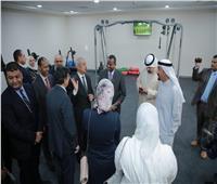 أكاديمية العلمين تستضيف الجمعية العامة والمكتب التنفيذي لوزراء النقل العرب