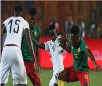 منتخب الكاميرون يفوز على مالي بهدف نظيف في بطولة إفريقيا