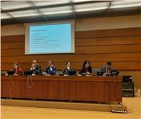 خلال ندوة بالأمم المتحدة.. نشطاء: أوضاع حقوق الإنسان في مصر تشهد تقدما ملحوظا