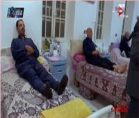 فيديو| رانيا هاشم: مستشفى سجن «مزرعة طرة» 7 نجوم