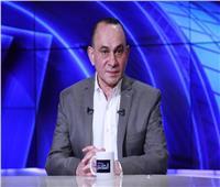 فيديو| حمادة عبد اللطيف: «منتخب مصر قدم أفضل ما لديه»