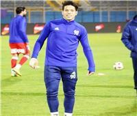 إمام عاشور: «جميع لاعبي المنتخب على قلب رجل واحد»