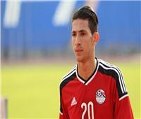 أحمد فتوح: نستهدف الفوز بالبطولة لإسعاد الجماهير