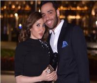 بالفيديو | ما الرسالة التي وجهتها زوجة رامي جمال له بعد إعلان مرضه ؟