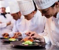 مصر تشارك في معرض الطهي الدولي في إندونيسيا