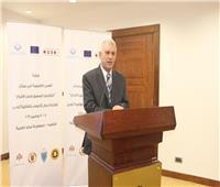 الجمارك: لجان فحص مشتركة من الرقابة على الصادرات والواردات وسلامة الغذاء