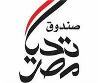 صندوق تحيا مصر: قوافل نور حياة تصل مدارس مدينة العلمين