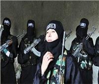 مرصد الإفتاء: تنظيم «داعش» يتجه للاعتماد على النساء في عملياته الإرهابية