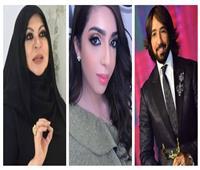 «أمل الرميحي» تستضيف مشاهير الموضة في برنامجها الجديد يناير المقبل
