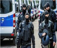 ألمانيا تعتقل 3 يُشتبه بانتمائهم لداعش بتهمة التخطيط لهجوم إرهابي