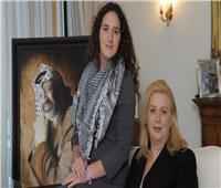 أرملة ياسر عرفات تكشف تفاصيل الساعات الأخيرة من حياته