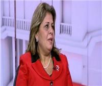 منى منير تطالب بتغيير صنابير المياه في المصالح الحكومية