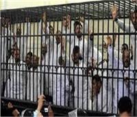 تأجيل مرافعة الدفاع في إعادة محاكمة 48 مُتهمًا بـ«اقتحام قسم التبين» لغد
