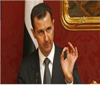 فيديو| بشار الأسد: أردوغان سرق القمح والنفط.. وقطر سبب الأزمة السورية