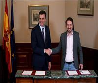 بعد الانتخابات.. ائتلاف «غير كافٍ» لليسار لتجاوز الأزمة السياسية بإسبانيا