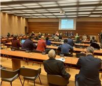 ندوة حقوق المرأة بجنيف تدعو إلى التعاون بين الحكومة المصرية والأمم المتحدة