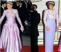 صور| «أيقونة الجمال».. الأميرة ديانا تكرر الإطلالة الواحدة أكثر من مرة