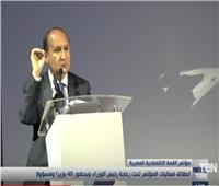 فيديو| وزير الصناعة: 20% زيادة في الصادرات المصرية بنهاية 2019