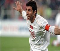 والد «صاحب أسرع هدف في تاريخ كأس العالم» محجوز على ممتلكاته بتركيا