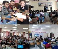 80 متدرب و6 ورش عمل لإيبارشية مطاي لمشروع «1000 معلم كنسي»