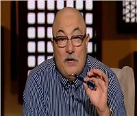 فيديو| خالد الجندي يحذر من «سوء الأدب مع الله»