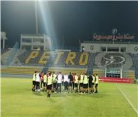 شوقي غريب يطالب لاعبي منتخب مصر بالفوز على الكاميرون