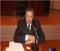 تفعيل الإجراءات المناسبة لجعل مدارس الإسكندرية بيئة جاذبة للطلاب