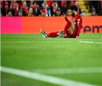 صحيفة إنجليزية: محمد صلاح لن يلعب مباراة كريستال بالاس