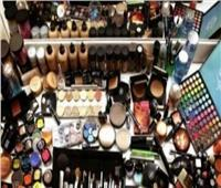 حبس مالك محل لتجارة مستلزمات التجميل لبيع منتجات مغشوشة