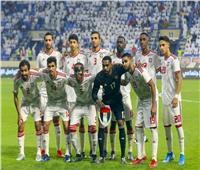 رسميا.. الإمارات تعلن مشاركتها في كأس الخليج بقطر