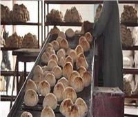 حبس مدير مخبز لاستيلائه على مليون جنيه من أموال دعم التموين