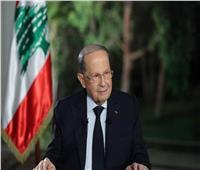 عون: الحريري لم يرفض رئاسة الحكومة.. وأحذر المتظاهرين من «نكبة» وشيكة
