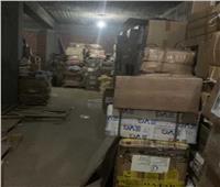 «مصنفات القاهرة» تضبط 30 ألف كتاب منسوخ ومقلد قبل تهريبها للخارج