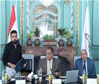 «جامعة عين شمس» تؤكد على أهمية استحداث أفكار غير تقليدية لتطوير التعليم