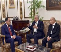 بدء اجتماع الحكومة الأسبوعي برئاسة «مدبولي» لبحث عدد من الملفات