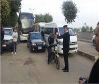 سقوط 34 سائقا لتعاطيهم المخدرات أثناء القيادة بالطرق السريعة