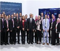 المصرية للاتصالات تحتفل بتخريج دفعة جديدة من برنامج «إعداد القادة»