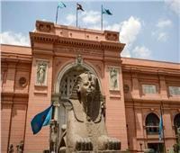 الجمعة.. المتحف المصري بالتحرير يحتفل بمرور 117 عاما على افتتاحه