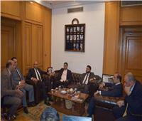 مباحثات بين غرفتي القاهرة ومكة لزيادة التبادل التجاري والاستثماري المصري السعودي