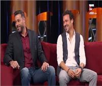 أحمد داود وأحمد السعدني ضيفا أمير كرارة في «سهرانين»