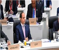 السفير الألماني: السيسي يشارك في قمة العشرين ببرلين الأسبوع المقبل