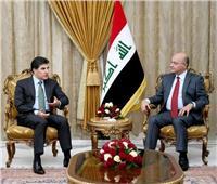 التفاؤل يسيطر على لقاء وفد كردستان بمسؤولي بغداد