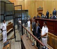 والد متهم بـ«محاولة اغتيال مدير أمن الإسكندرية»: بيتدارى لما الفرخة بتتدبح