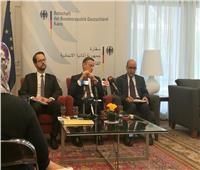 السفير الألماني: نقدر أهمية النيل لمصر.. ونعقد مباحثات دوريه حول سد النهضة
