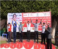 صور| ختام ناجح لفعاليات «الأولمبياد الخاص المصري» بالإسكندرية