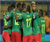الرأس الأخضر يفرض التعادل مع الكاميرون في تصفيات أمم إفريقيا 2021