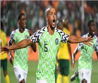 نيجيريا يقلب الطاولة على بنين في تصفيات أمم إفريقيا 2021