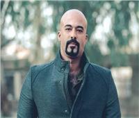 تأجيل حفل تأبين هيثم أحمد زكي بسبب وزيرة الثقافة