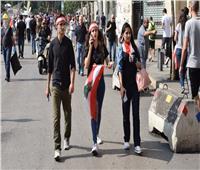 تواصل الاحتجاجات في لبنان لليوم الـ29 على التوالي