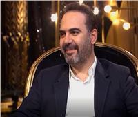 فيديو: وائل جسار: سعيد بغناء تتر مسلسل «حواديت الشانزليزيه»